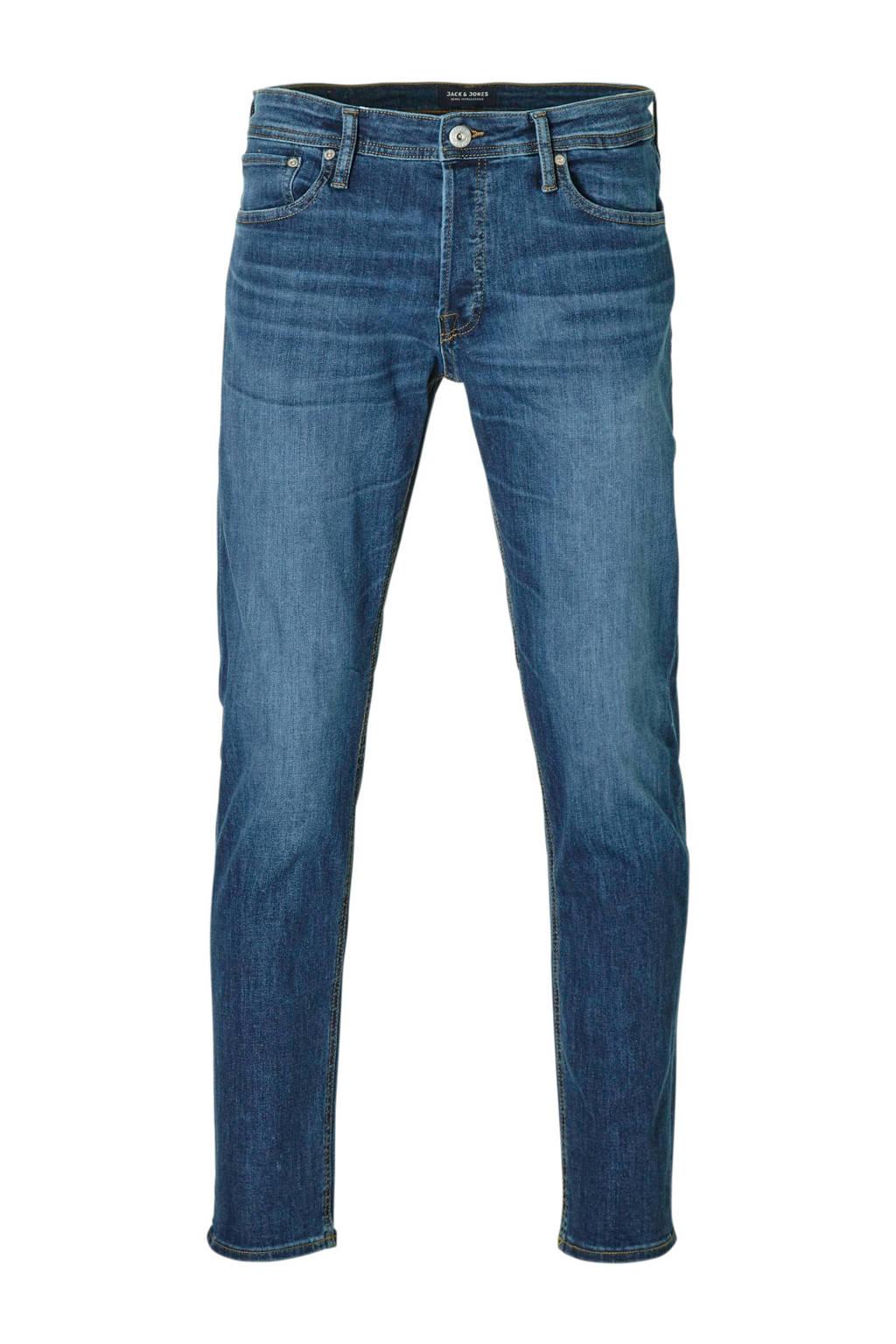 Jack & Jones Originals regular fit jeans Mike, Blauw