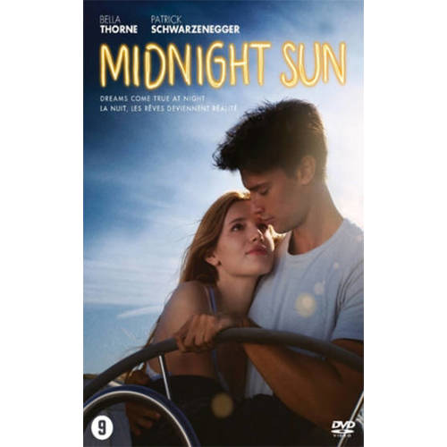 Midnight sun (DVD) kopen