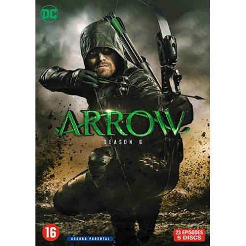 Arrow - Seizoen 6 (DVD) kopen
