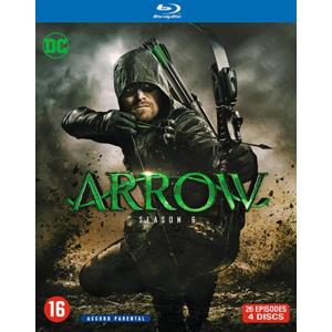Arrow - Seizoen 6 (Blu-ray)