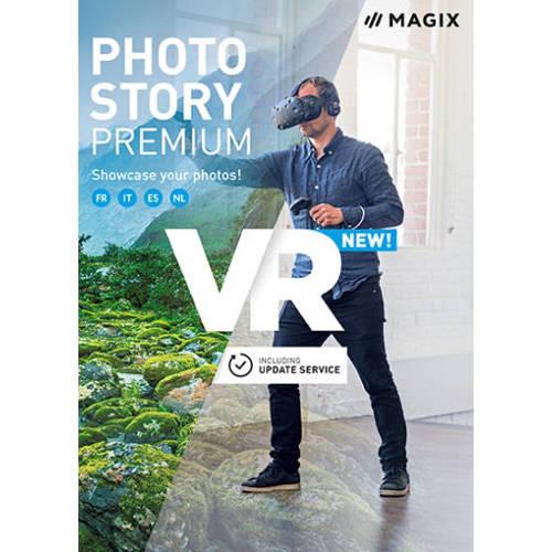 Magix fotostory premium VR (PC) kopen