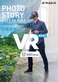 Magix fotostory premium VR (PC)