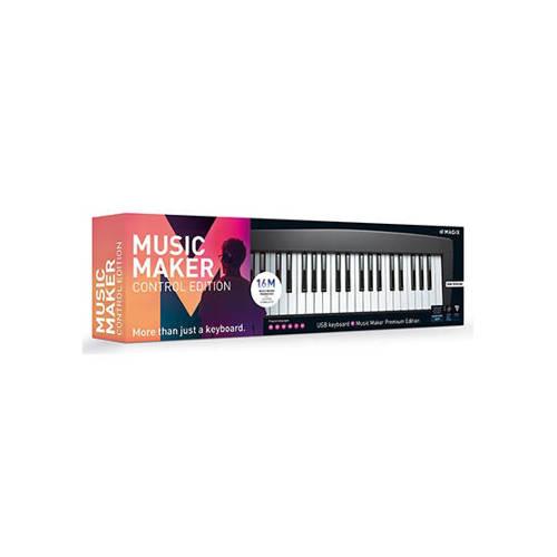 Magix music maker control (PC) kopen