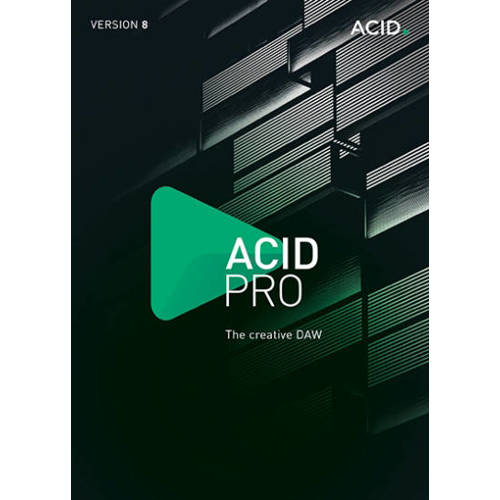 Magix acid pro (PC) kopen