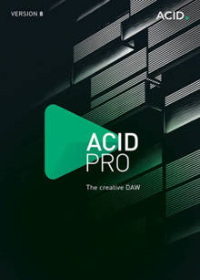 Magix acid pro (PC)