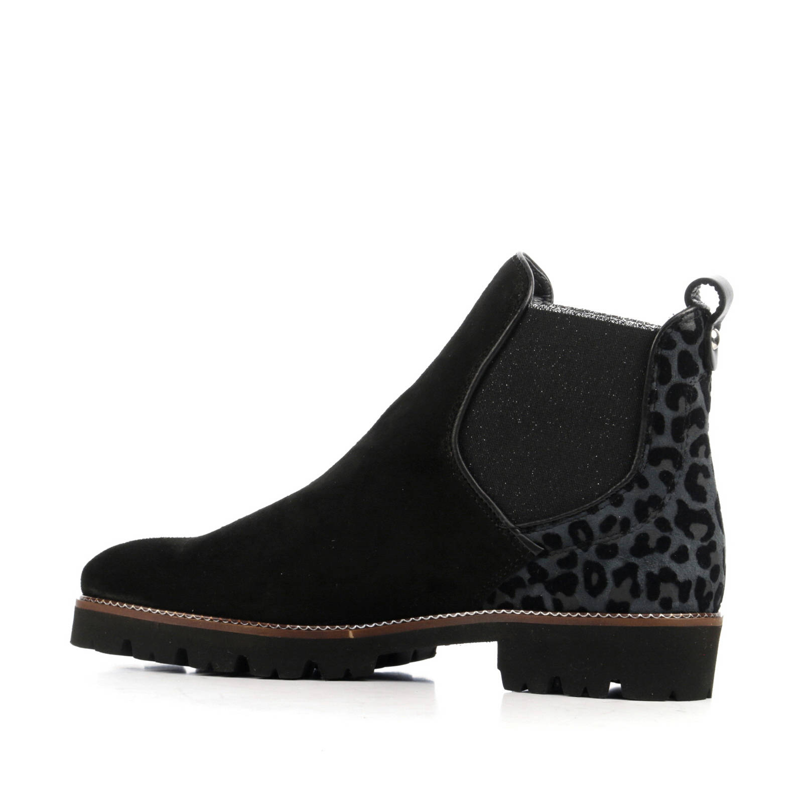 Maripe suède chelsea boots zwart   wehkamp 5d1625dd89