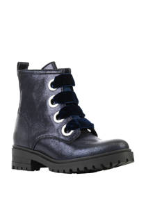 Tommy Jeans veterboots(dames)