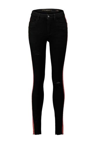 skinny fit jeans zwarte