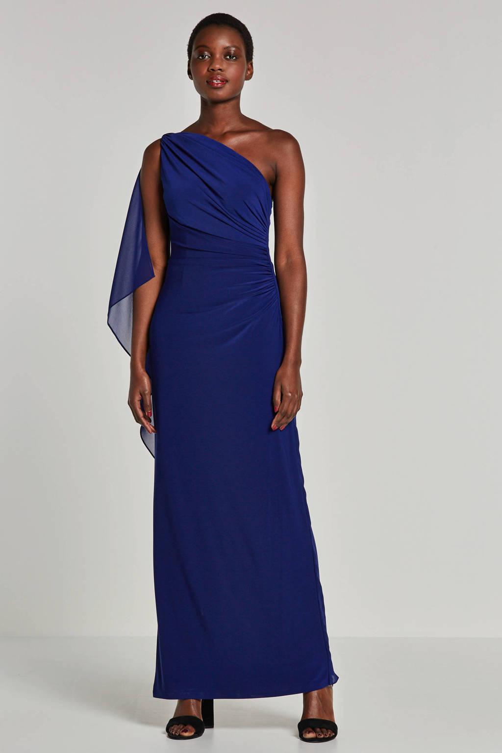 Lauren Ralph Lauren jurk Lisella, Blauw