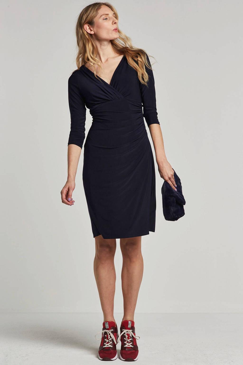 Lauren Ralph Lauren jurk, Blauw