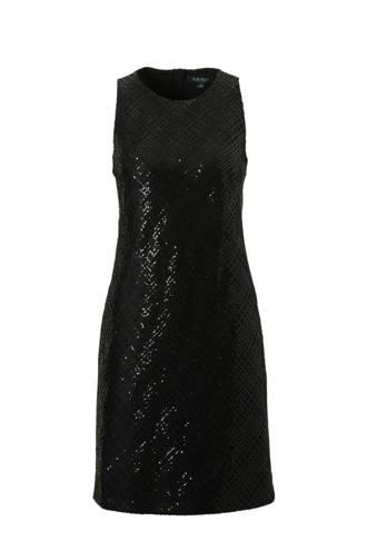 jurk met pailetten