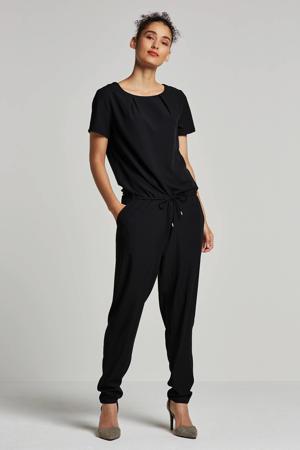 Campell jumpsuit zwart
