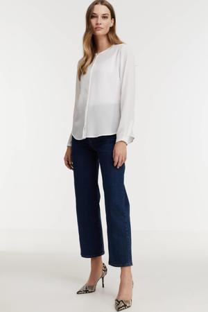 Cylar blouse wit