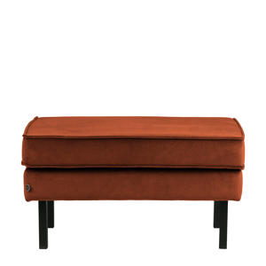 hocker Rodeo roest