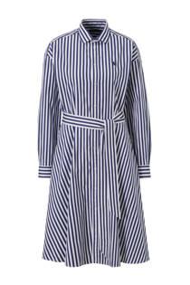 POLO Ralph Lauren jurk met strepen