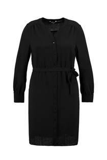 MS Mode tuniek zwart (dames)