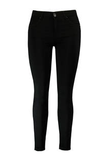 MS Mode corrigerende skinny jeans zwart (dames)