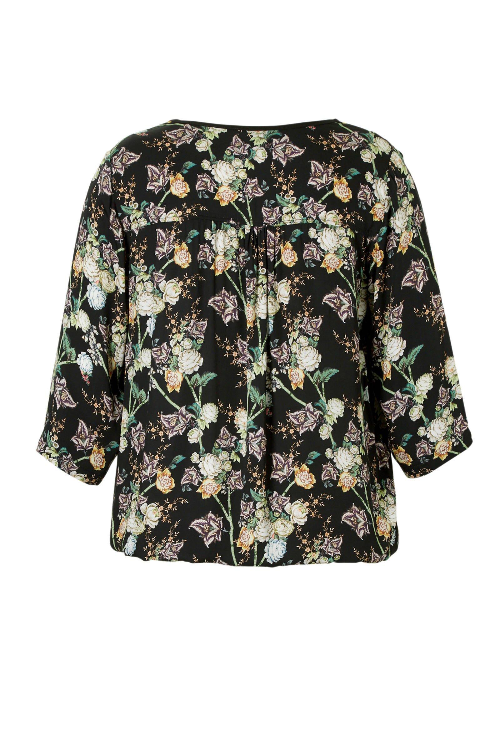 CHOISE blouse bloemenprint CHOISE met CHOISE blouse bloemenprint met met blouse blouse bloemenprint CHOISE rwqrRv