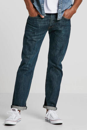 501 Original regular fit jeans dark denim