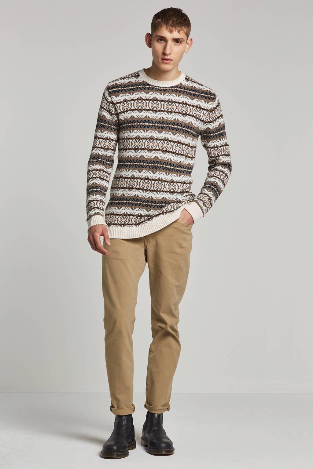 Levi's 511 slim fit jeans, Camel