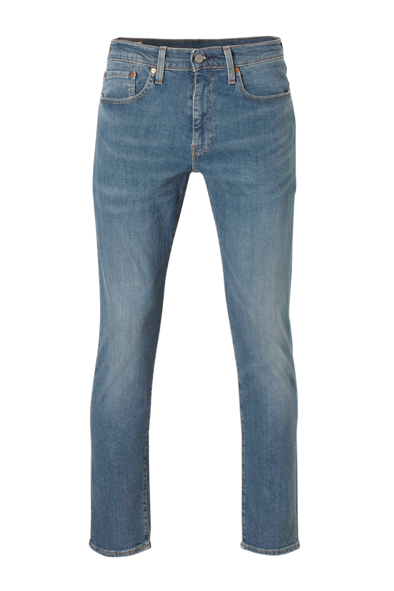 Levi's 502 regular taper jeans (heren)