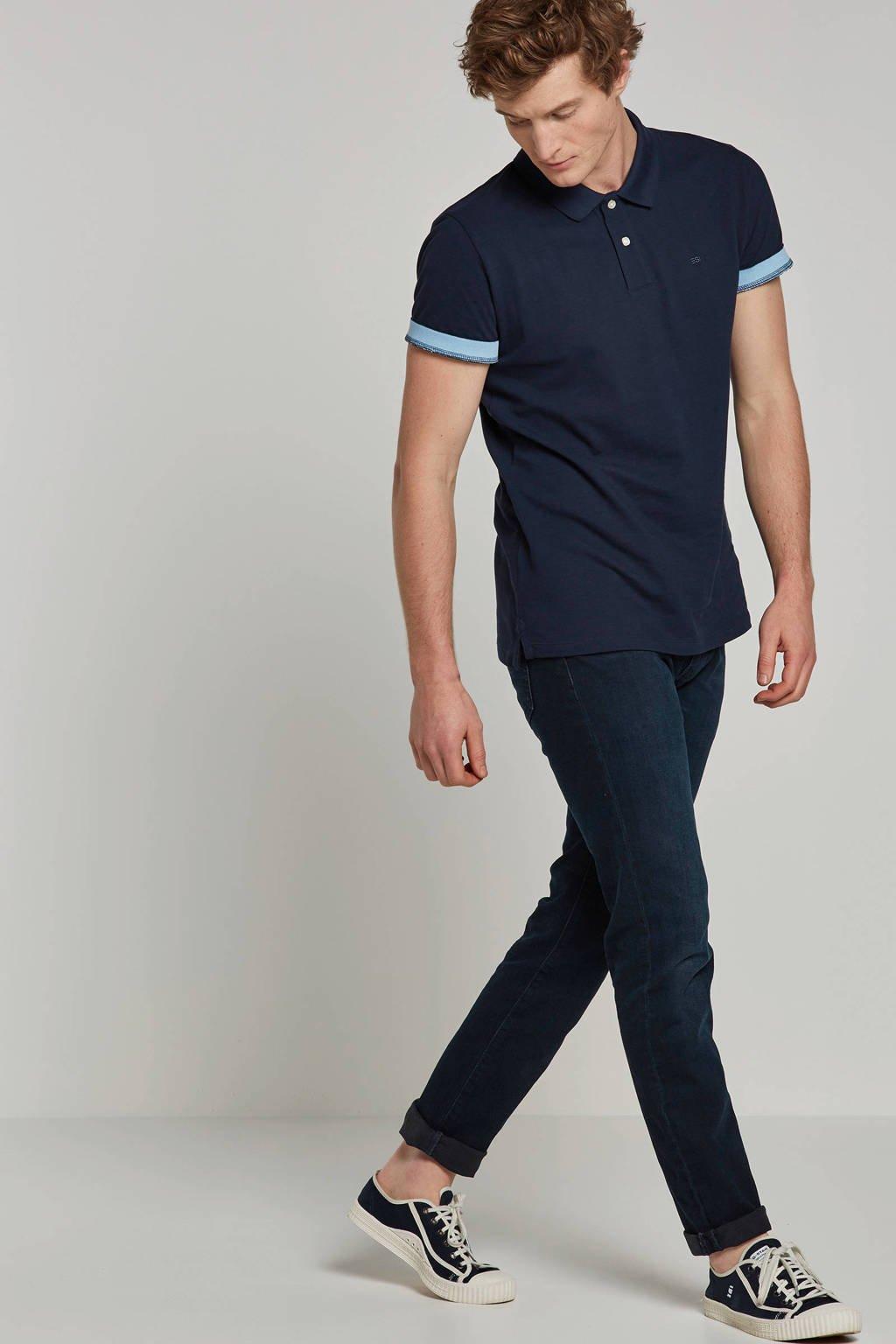 Levi's 511 slim fit jeans, Dark denim
