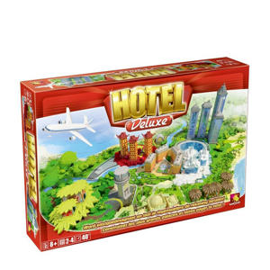 Hotel Deluxe bordspel