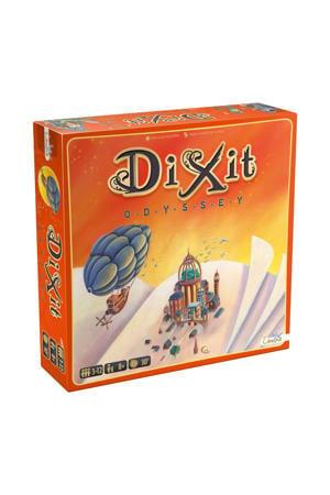 Dixit Odyssey kaartspel