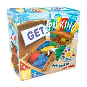 Get Packing denkspel