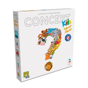 Concept Kids Dieren bordspel