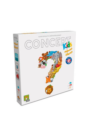 Concept Kids: Animal bordspel