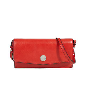 portemonnee Jazzy rood