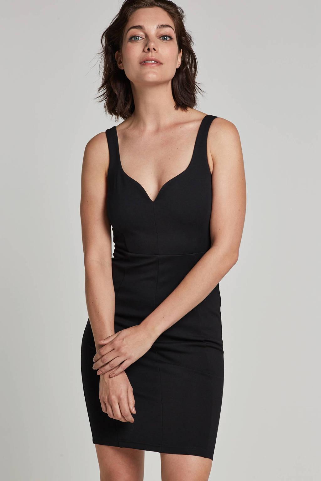 GUESS Noelle jurk, Zwart