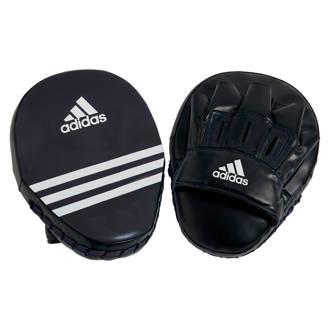 performance handpads zwart