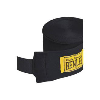 hand wraps bandage zwart - 4,5 meter