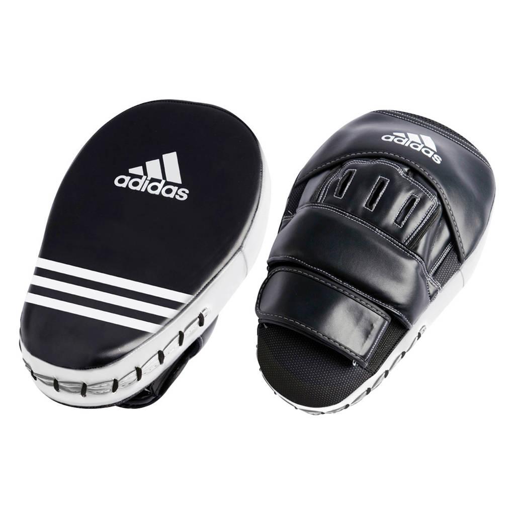 adidas performance handpads zwart, Zwart