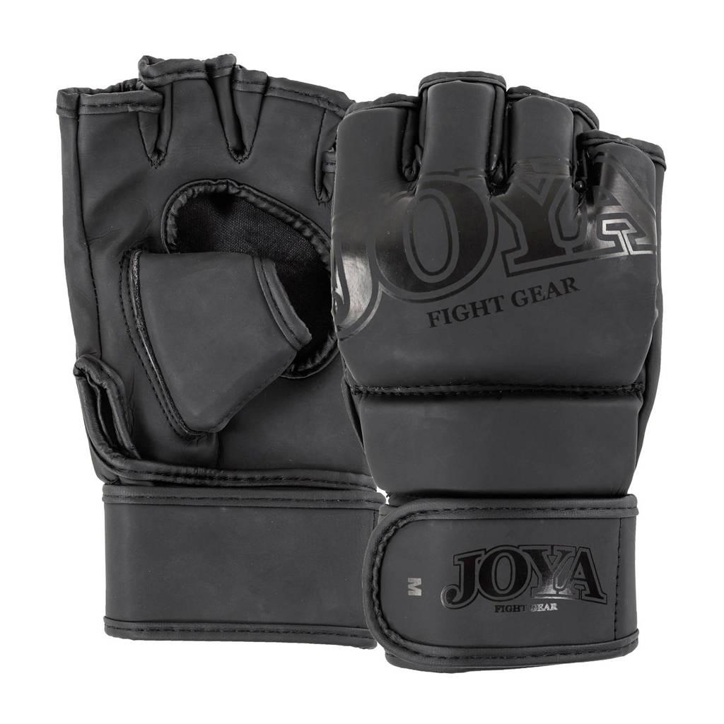 Joya MMA handschoenen - maat S, Zwart