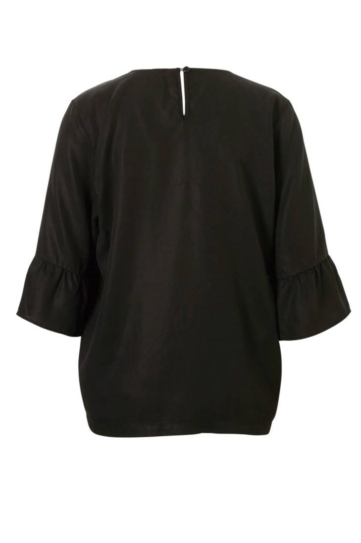zwart blouse zwart alchemist alchemist alchemist blouse blouse O0YPF6x