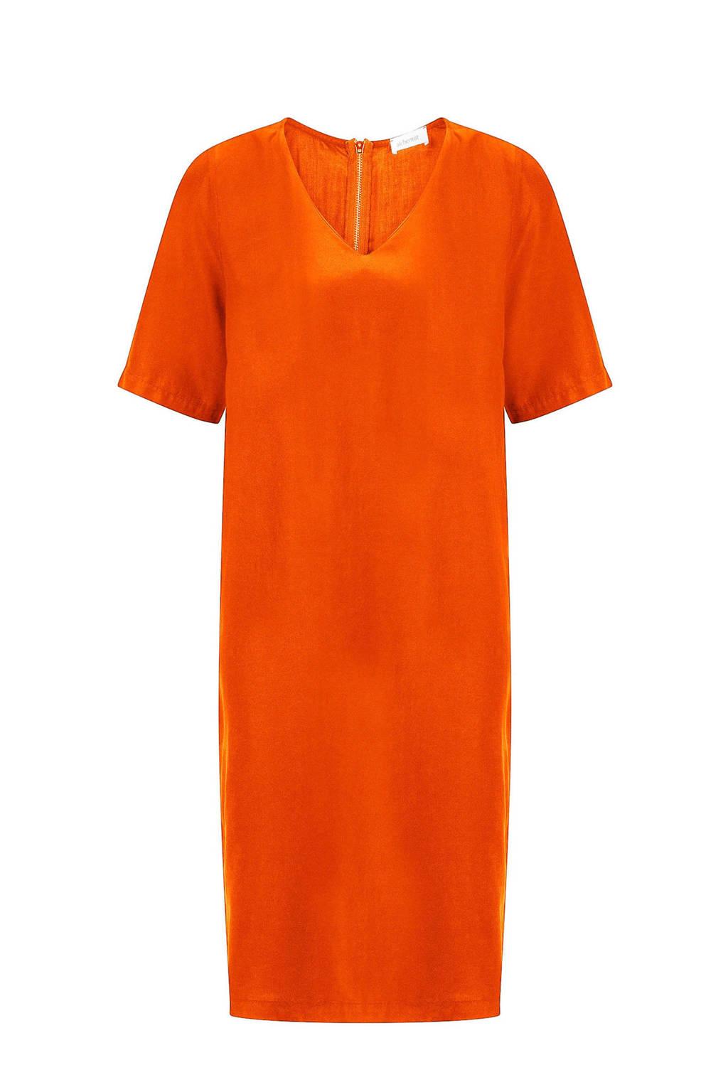 alchemist jurk oranje, Oranje