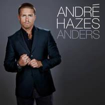 Andre Hazes - Anders (CD)
