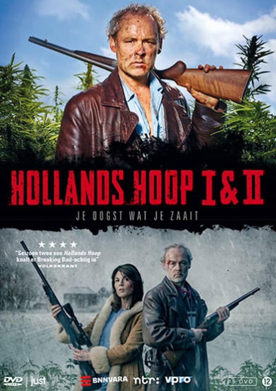 Hollands hoop - Seizoen 1 & 2 (DVD)