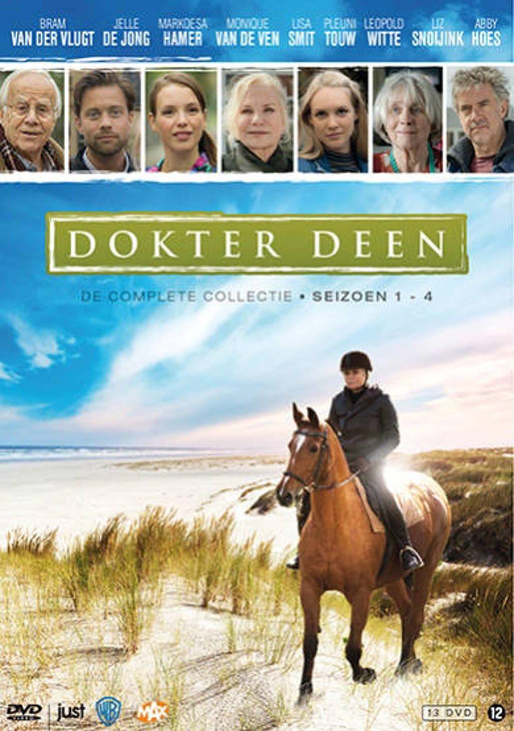Dokter Deen - Seizoen 1-4 (DVD)