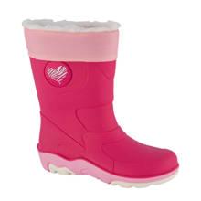 Cortina regenlaarzen roze