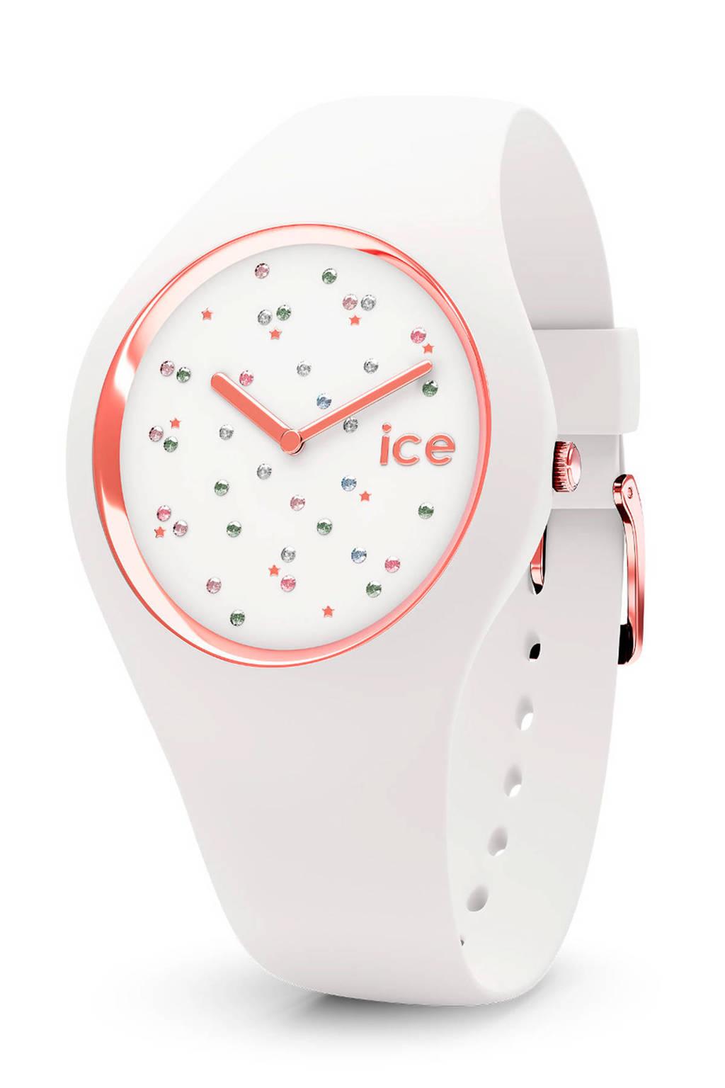 Ice-Watch horloge - IW016297, Wit