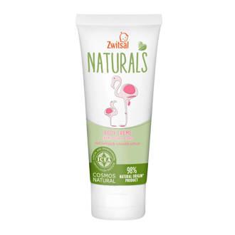 Naturals body crème - 100 ml - baby