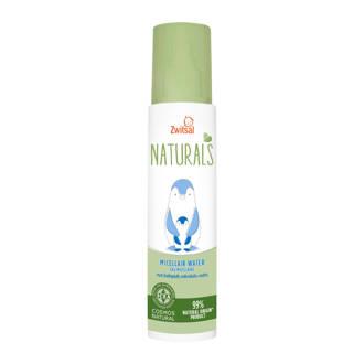 Naturals micellair water - 200 ml - baby