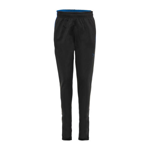 sportbroek zwart-blauw