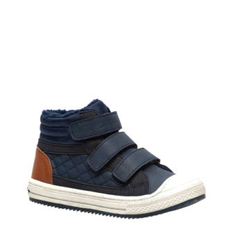 Blue Box sneakers blauw