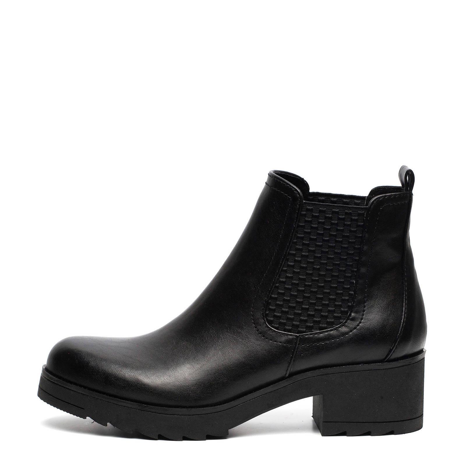 7defa3d1c54 chelsea Nova wehkamp zwart boots Scapino Tx65qwpn