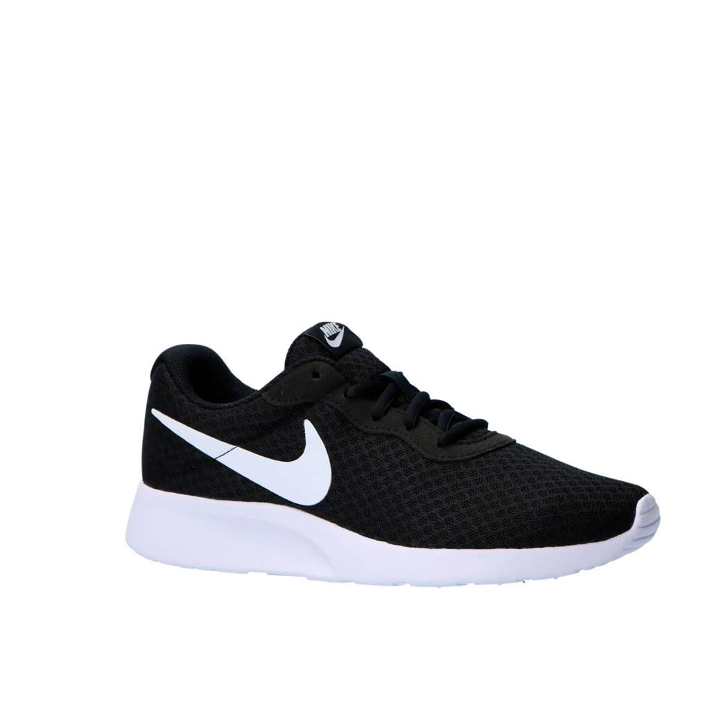 Nike  Tanjun sneakers, Zwart/wit